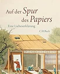 Für Papierliebhaber – ein wunderbarer Geschenktipp