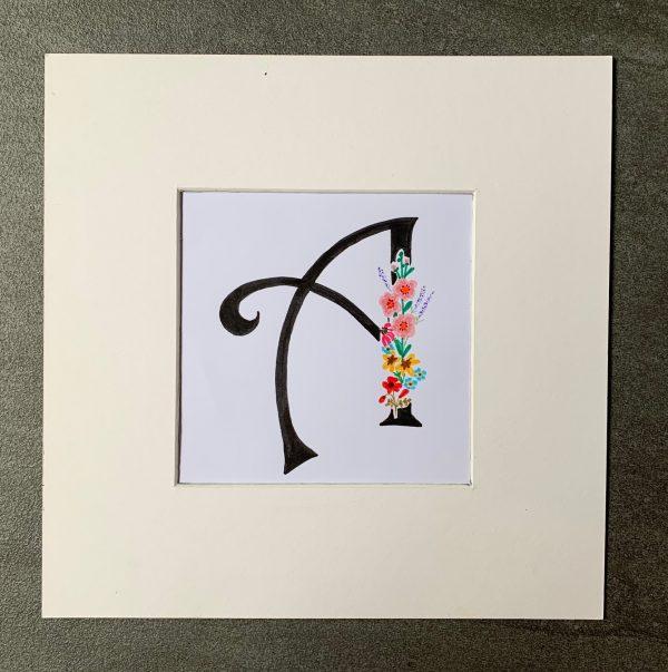 Kalligrafieonlinekurs