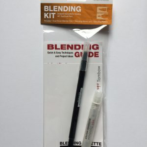 Tombow Blending Guide