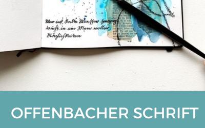 Offenbacher Schrift