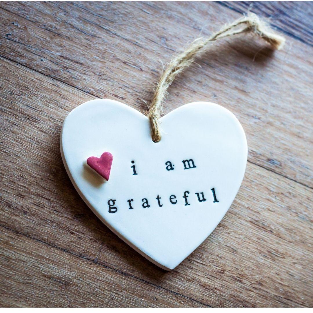 Dankbarkeit / Achtsamkeit